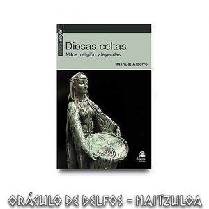 Diosas Celtas - Mitos, religión y leyendas