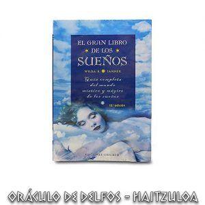 El Gran libro de los sueños - Wilda B. Tanner