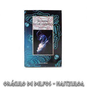 El libro de los espíritus - Allan Kardec - Abraxas edit