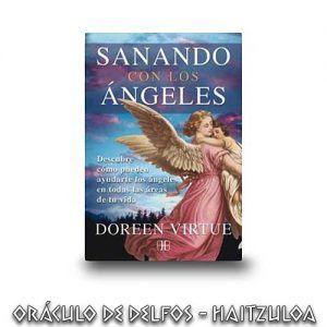 Sanando con los ángeles - Dorren Virtue