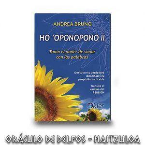 Ho'oponopono II - Andrea Bruno
