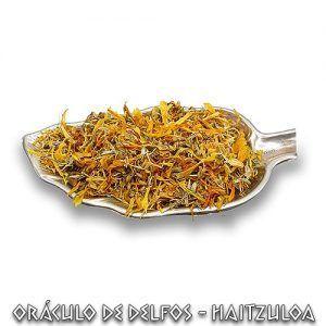 Calendula - Hierba natural