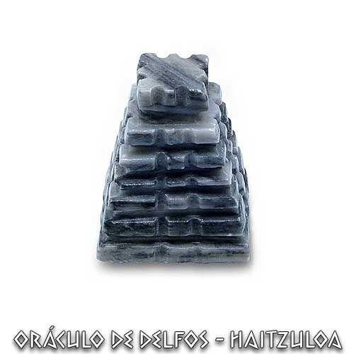 Pirámide Azteca de Onix 100 grs.