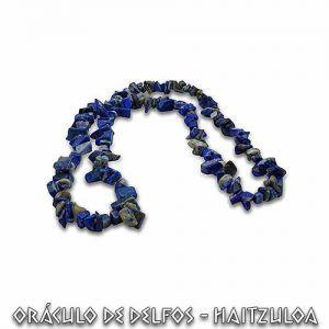 Collar Lapizlázuli