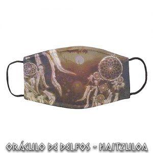 Mascarilla Atrapasueños