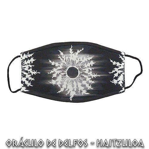 Mascarilla Símbolo Eguzkilore