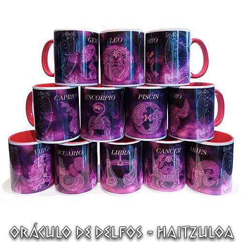 Tazas del Horóscopo