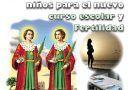 Ritual San Damián y San Cosme 26 septiembre